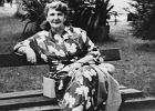 Zofia Nałkowska - geniusz w kwiecistej sukni