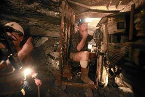 Górniczy związkowcy grożą protestami w obronie emerytur