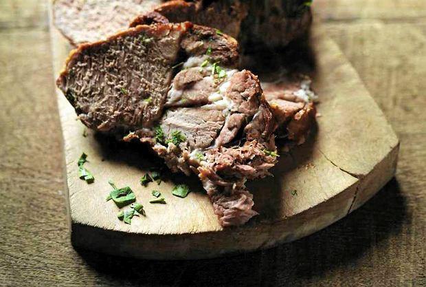 Kuchnia ormia�ska ma rodzaj m�ski