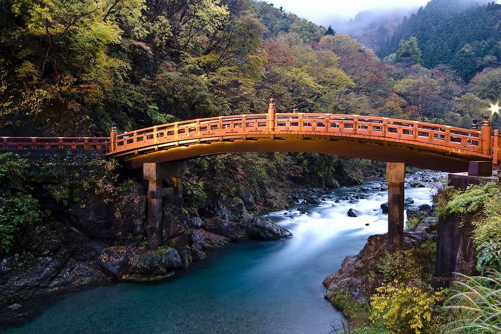 Most Shinkyo - Nara