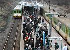 Nowy rozkład kolejowy: zdaje egzamin? Wasze opinie