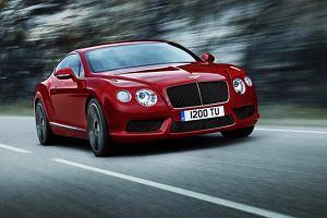 Salon Detroit 2012 | Nowe brzmienie Bentleya
