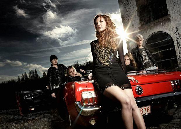 Jeden z czołowych zespołów metalu symfonicznego - Delain - odwiedzi na jesieni Polskę. Holendrzy mają w planach dwa występy w nadwiślańskim kraju.