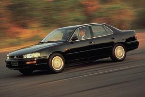 Toyota Camry (1991 - 2001) - opinie Moto.pl