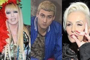 Maryla Rodowicz, Mateusz Dami�cki, Kora.