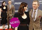 Rachel Weisz i Daniel Craig po raz pierwszy oficjalnie razem - nowa stylowa para?