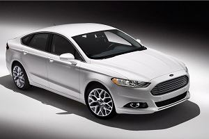 Nowy Ford Mondeo z jednolitrowym trzycylindrowcem