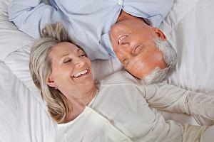 U kobiet satysfakcja z seksu ro�nie z wiekiem