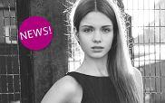 Olga Kaczy�ska - zdj�cia testowe w agencji NEXT