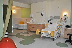 Szpitale położnicze w Warszawie czeka rewolucja w znieczuleniach