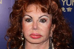 Mama Sylvestra Stallone wr�y z... pupy