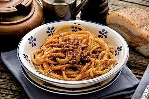 Pięć razy pasta - ekspresowe makarony