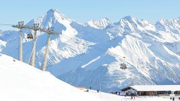 Dolina Zillertal