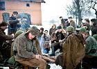 Gwa�cili i rabowali ich wszyscy, i Rosjanie i Polacy