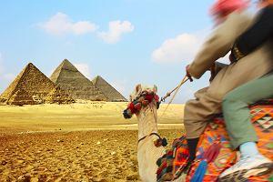 Egipt tanio - jak tanio zwiedzić Egipt?