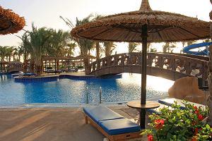 Sharm el Sheikh hotel