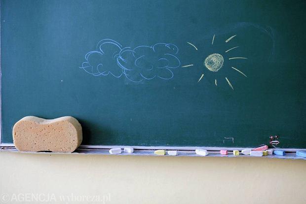 """Nauczycielskie """"czternastki"""" uszczuplają budżety podlaskich gmin"""