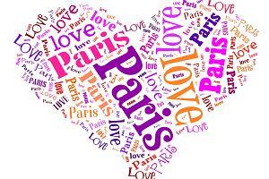 Paryż dla dwojga - miejsca dla zakochanych