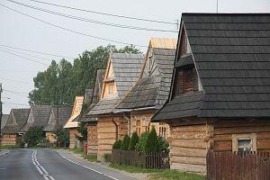 Tatry i Podhale - atrakcje turystyczne regionu