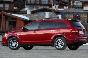 Znamy ceny Fiata Freemonta AWD