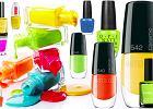 Lakiery do paznokci w kolorze fluo - musisz to mieć!