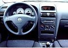 OPEL Astra II Hatchback 98-04 1998 dashboard - Zdj�cia