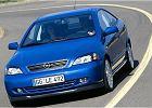 OPEL Astra II Coupe Bertone 00-04 2000 coupe przedni lewy - Zdj�cia