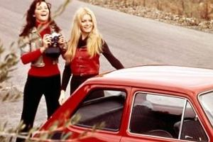 Ma�y Fiat | 43 lata polskiego Volkswagena Garbusa