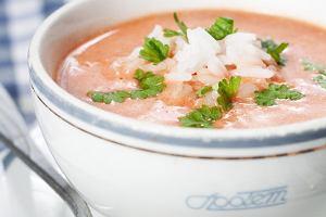 Ulubiona domowa zupa. 10 tradycyjnych przepis�w