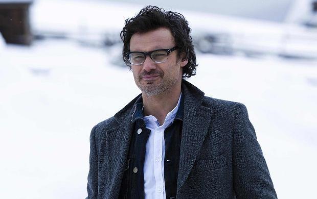 Jan Wieczorkowski dołączył do serialu