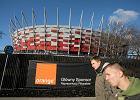 Orange nie b�dzie ju� sponsorem reprezentacji Polski