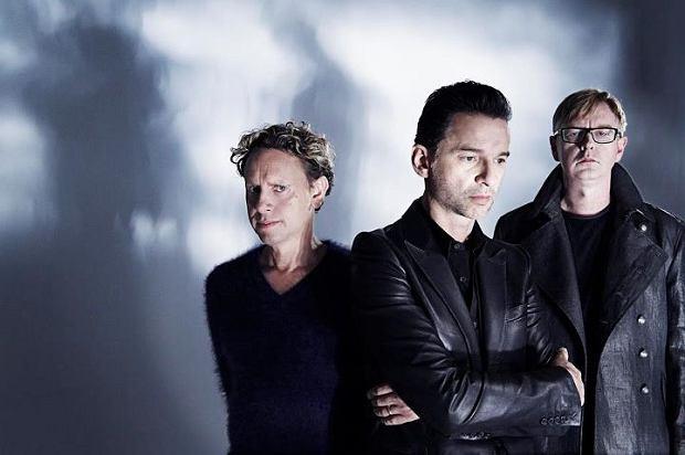 Depeche Mode to zespół legenda. Dziś przyjadą do Łodzi. To może być muzyczne wydarzenie roku!