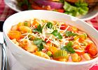 5 sposob�w na zup� pomidorow�
