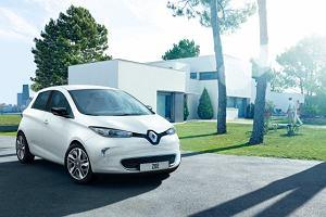 Renault Zoe ju� od 15 700 euro*