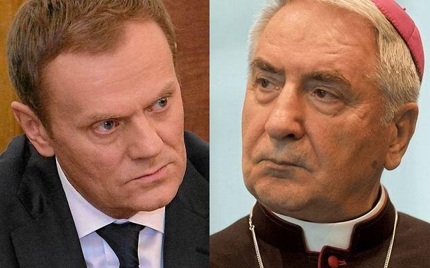 Tusk: To nie antyko�cielna krucjata, ale niech podatnicy decyduj�, czy finansowa� Ko�ci�