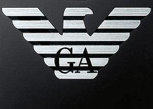 Giorgio Armani,Armani,logo,moda