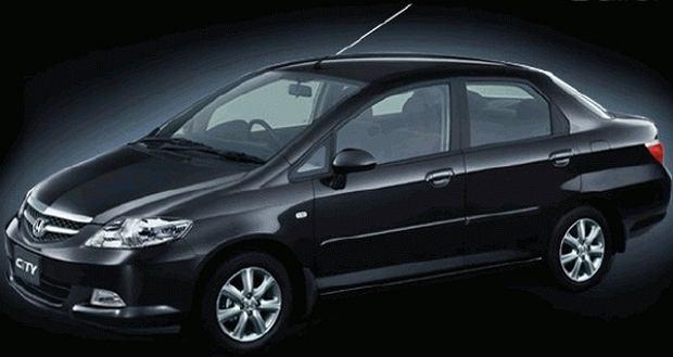 Honda Poland wzywa do serwisów