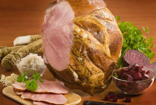 Chrzan to zdecydowanie coś więcej niż tylko wzmacniający smak dodatek do mięs i wędlin