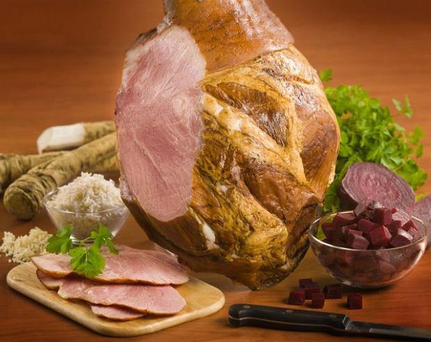 Chrzan to zdecydowanie co� wi�cej ni� tylko wzmacniaj�cy smak dodatek do mi�s i w�dlin