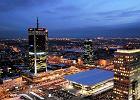 Cud nad Wis��? Jakie b�d� polskie miasta w 2035 r.