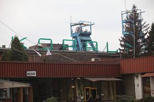 Wypadek w kopalni Mys�owice-Weso�a. Trzy osoby nie �yj�
