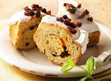Ciasto drożdżowe z cynamonem - ugotuj