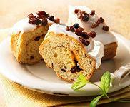 Ciasto dro�d�owe z cynamonem