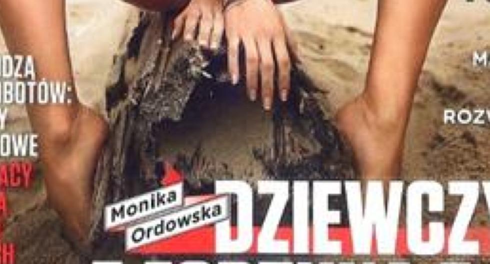 monika ordowska