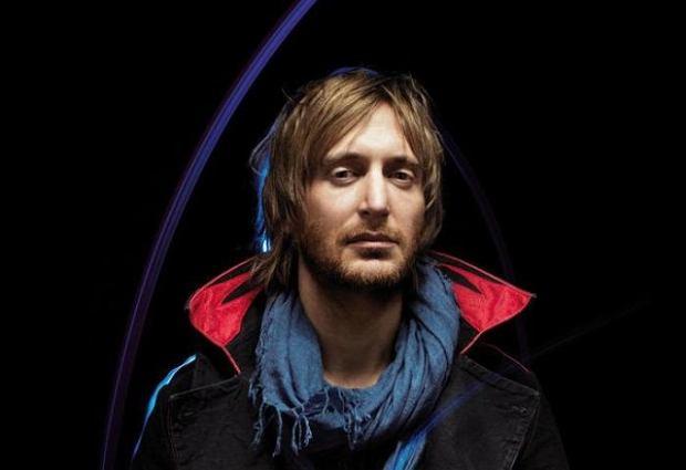 David Guetta dołączył do składu Orange Warsaw Festival.