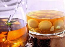 Jajka kiszone po rosyjsku - ugotuj
