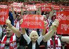 Zosta�o tylko tysi�c bilet�w na mecz Polska - Szwecja w Ergo Arenie