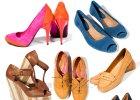 Wiosenna kolekcja obuwia Reserved