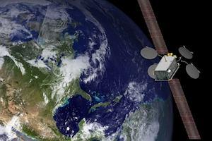 Boeing wyprodukuje satelity z wyłącznie elektrycznym napędem