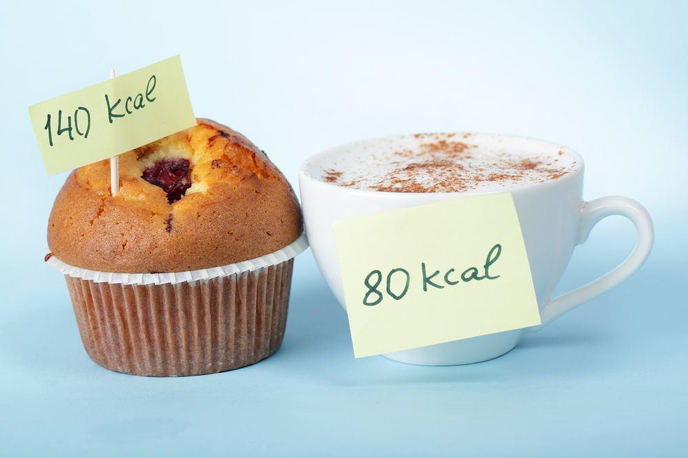 Ile kalorii potrzebujesz?